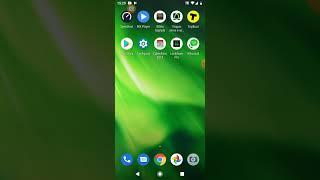 Identificador e bloqueador de chamadas screenshot 1