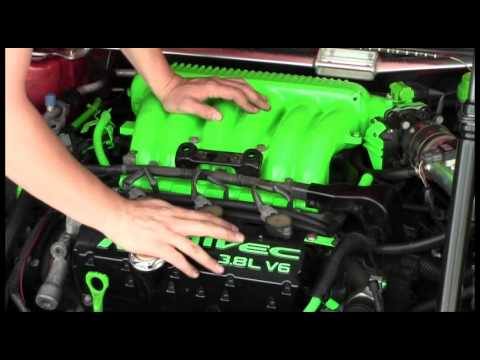 How To Fuel Injector Replacement On Mitsubishi
