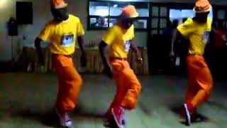 South African old school Kwaito mix hits of 90s and early 2000