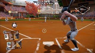 Super Mega Baseball 2 Gameplay (PC HD) [1080p60FPS]