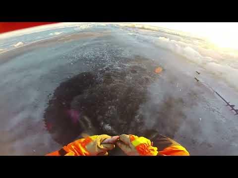 21-22.01.2017 Peipsi järvel kalal  / Ice fishing on Lake Peipus / Зимняя Рыбалка на Чудском озере