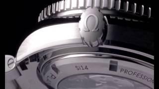 видео женские часы Omega