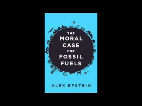 Steven Pinker's Un-Enlightened Writing on Climate and Energy -- Alex Epstein comments