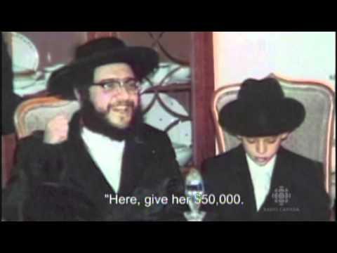 Lev Tahor / Extreme Ultra Orthodox Anti-zionist Jews