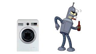 Халява из стиральной машины(Ремонт бытовой техники - https://goo.gl/mo0OPj В этом видео я покажу какие полезные детали можно достать на халяву..., 2016-12-31T10:12:50.000Z)