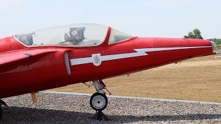Cotswold Airport  Gloucestershire England 2018