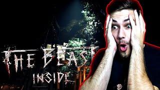 The Beast Inside | Horror z LJay'em *pulsometr* - Na żywo