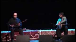 Behdad Babaei & Navid Afghah Live in Belgium April 2013- Part 1