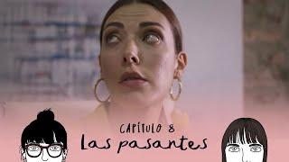 Las Pasantes - Cap 8 - Cuando el Gato no Está...