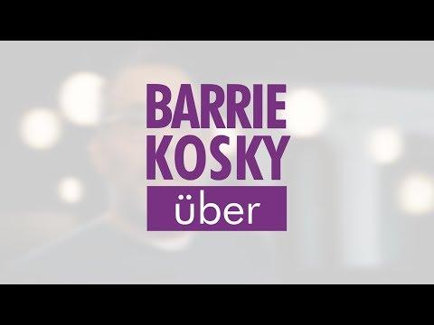 """""""Barry Kosky über..."""" eine Anfrage aus Bayreuth"""