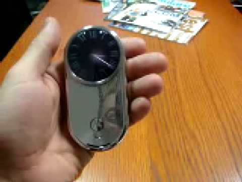 Hands on Motorola Aura Cellulare