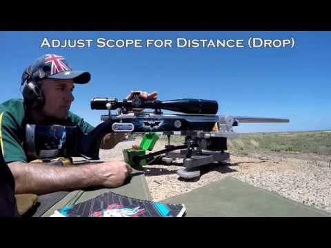 Introduction to Long Range Target Shooting - South Australia