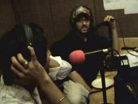 Hot FM 105 LIVE CHORDS