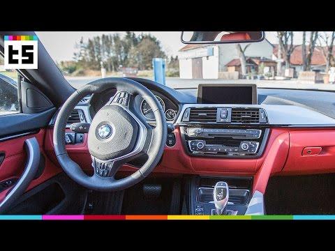 Test: BMW ConnectedDrive im BMW 4er Gran Coupé