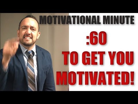 Monsters Blogs:  Carlos Blog (55247) - Motivational Minute: Overcoming Obstacles!