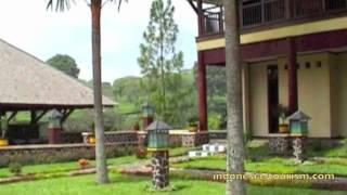Wonosari Tea Plantation, The Green Ecotourism - Malang