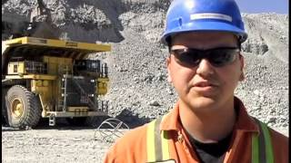 Taseko - Gibraltar Mine: Our Employees Perspective