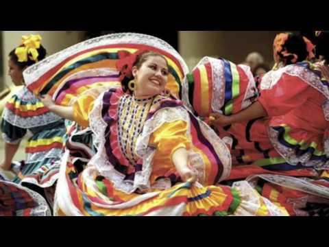 A Magical Mexican Christmas