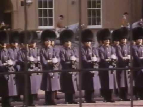 Elizabeth R - Full Documentary (1992)