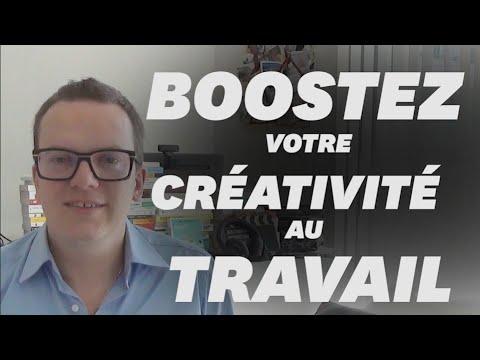 Pour développer sa créativité au travail, la technique des 10 idées