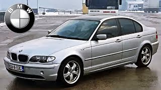 BMW 3 Series (E46) Facelift Sedan 320d 2003. - TEST POLOVNIH VOZILA