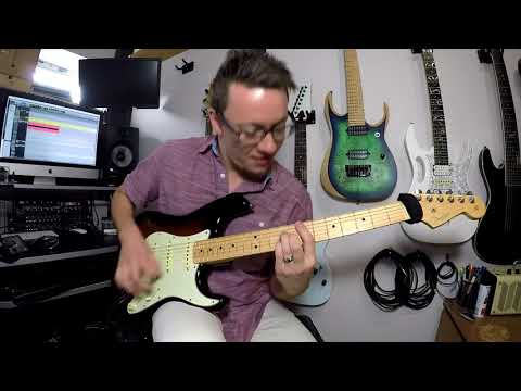 JANK - General Tso What - Cover By Mike Smith