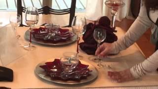 第14回 稲見和子テーブルコーディネート講座 テーブルコーディネート 検索動画 27