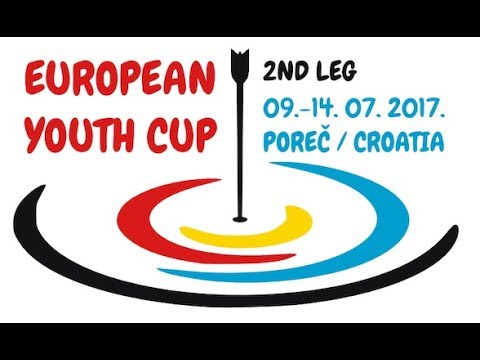 Individual Finals - European Youth Cup 2 leg