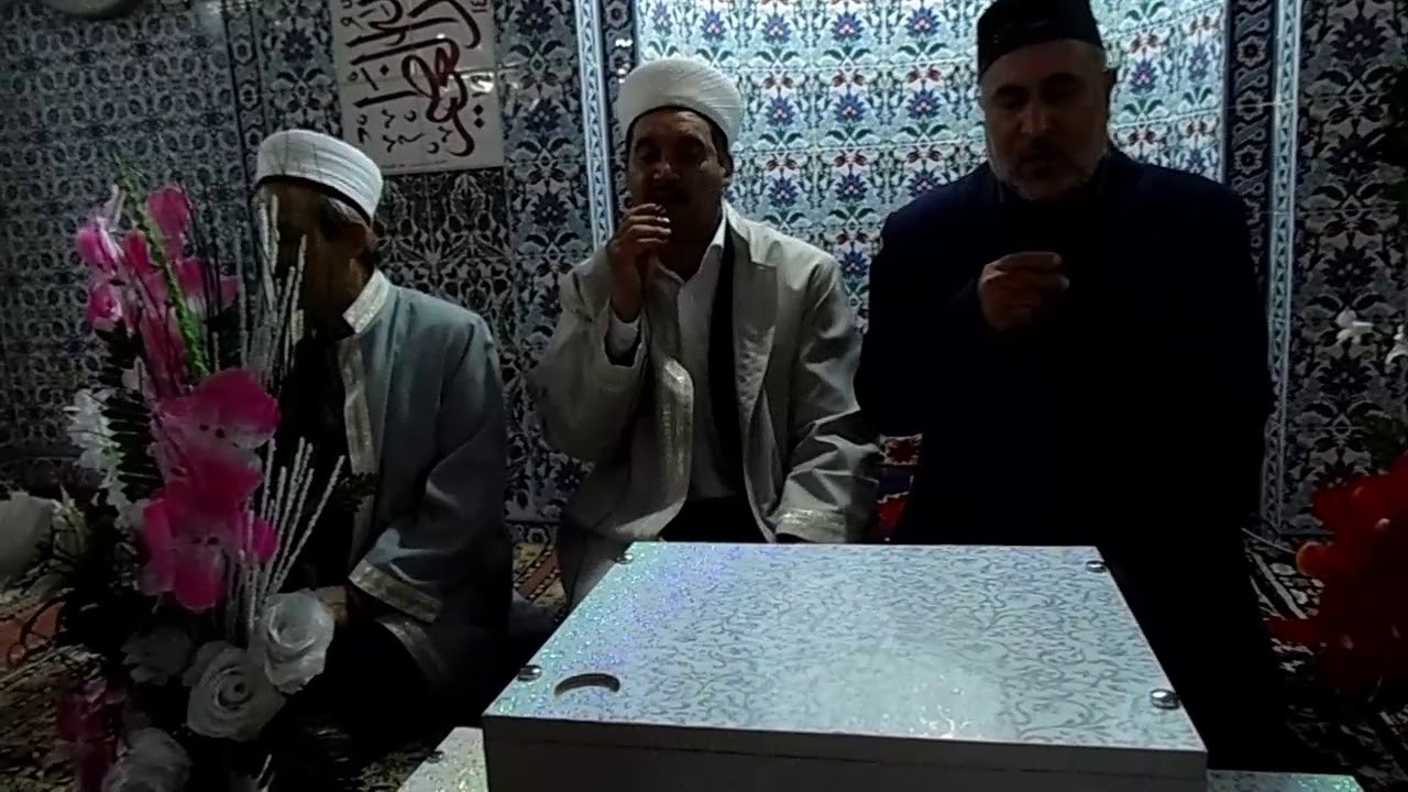 Banaz Şehitler Cami'nde Eller Semaya Şehitlerimiz Ve Şanlı Ordumuz İçin Kalktı