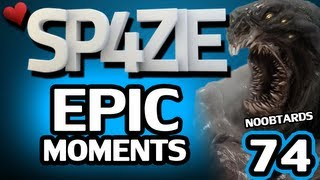 ♥ Epic Moments - #74 Release the NOOBTARDS thumbnail