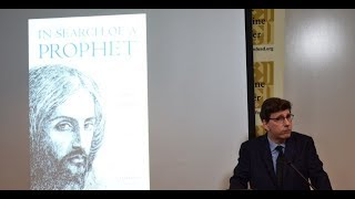 """""""In Search of a Prophet - Kahlil Gibran:  An Unparalleled Guide for Our Times"""""""