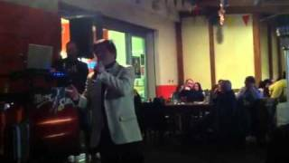 Gara 2- karaoke