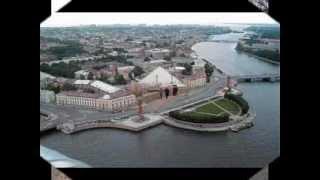 Влад Альтбрегин - Город на Неве - Vladislav Altbregin - The City on the Neva(Новую песню Влада Альтбрегина