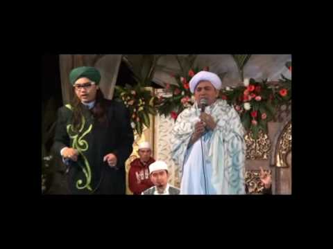 Cisasawi Bersholawat bersama KH Ahmad Salimul Apip ft Kang Haji Hariri, Ustadz Solmed (Jakarta)