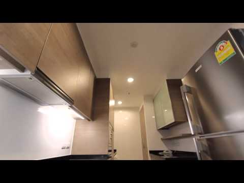 3 Bedroom Apartment for Rent at Capital Residence PC000168
