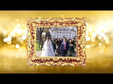Цыганская свадьба Рёма и Вика