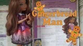 Gingerbread Man EAH SM- Melanie Martinez Week #VEDA4