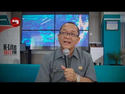 """Leaders Insight Bersama Kepala DPMPTSP Jawa Barat """" Dadang M Ma'soem"""