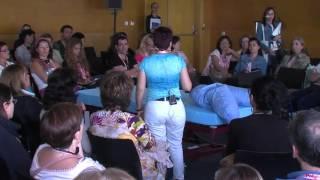 EWMA 2014  taller cambios posturales