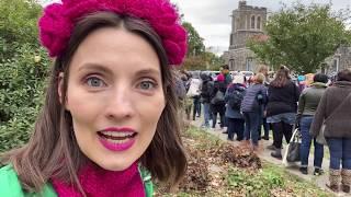 Kristy Glass Knits: RHINEBECK 2019 ROUND UP!