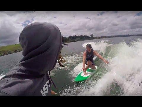 Summer Surf & Skate Trip | NZ East Coast 2016/17