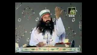 Live Satsang Dera Sacha Sauda 27July 2008 pat 1