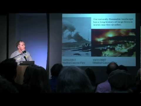 Fire Ecology & Behavior: Part 1