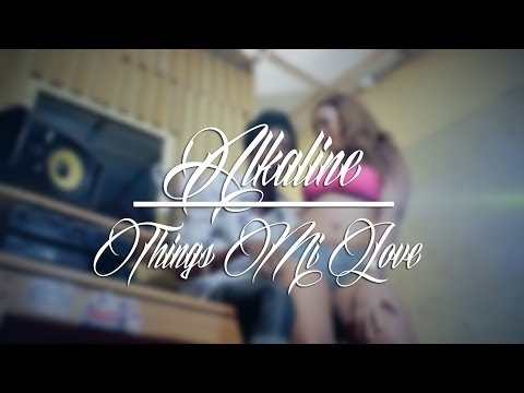 Alkaline - Things Mi Love VOSTFR (Traduction) +Parodie Bobi BONUS