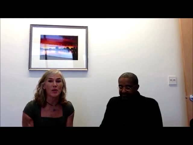 In Conversation With Kat Taylor