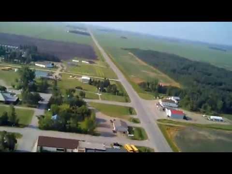 Town of Goodridge, MN. 2014.