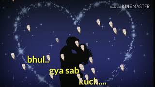 Bhul gya sabkuch😢😢yaad nhi ab kuchh