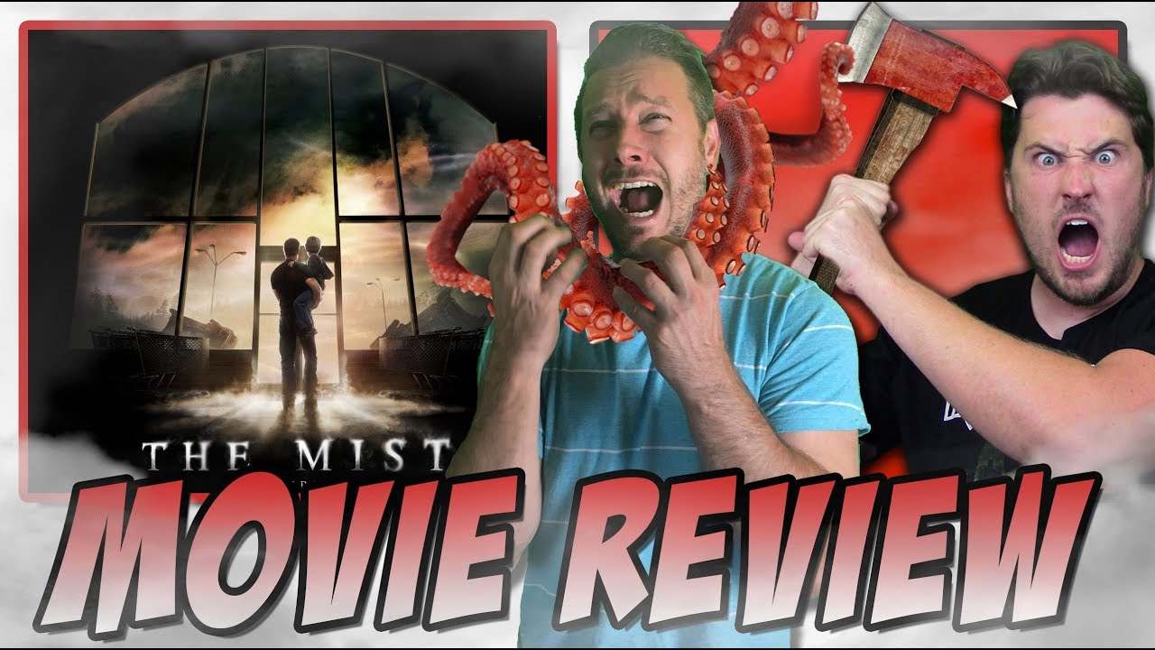 Download The Mist (2007) - Movie Review  & Spoiler Discussion w/ Cody Leach