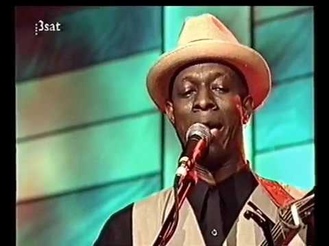 Am I wrong -  Keb' Mo' live 1997