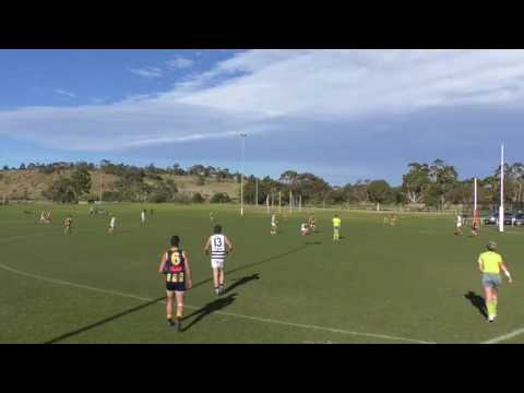 R13 vs Rupertswood